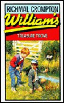 William's Treasure Trove - Richmal Crompton