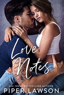 Love Notes: A Prequel (Rivals #0.5) - Piper Lawson