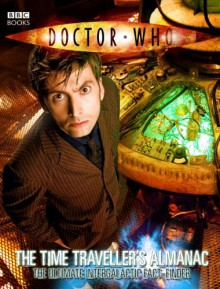 Doctor Who: The Time Traveller's Almanac - Steve Tribe