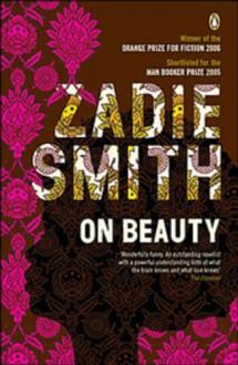 On Beauty - Zadie Smith