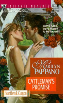 Cattleman's Promise - Marilyn Pappano