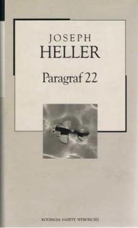 Paragraf 22 - Lech Jęczmyk, Joseph Heller