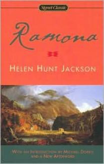 Ramona - Helen Hunt Jackson,Michael Dorris,Valerie Sherer Mathes
