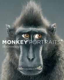 Monkey Portraits - Jill Greenberg, Paul Weitz