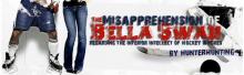 The Misapprehention of Bella Swan - hunterhunting