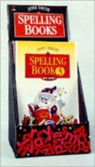 John Smith Spelling Book: Book 3 - John Smith