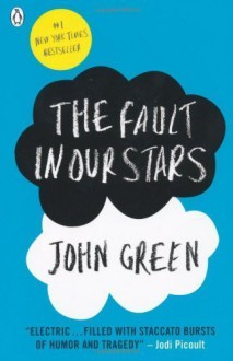 The Fault in Our Stars by Green, John on 03/01/2013 unknown edition - John Green