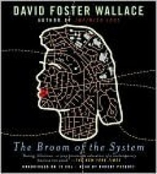Broom of the System - David Foster Wallace, Robert Petkoff