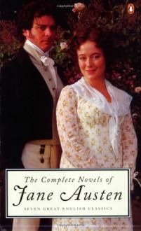The Complete Novels - Jane Austen