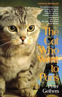 The Cat Who Went to Paris - Peter Gethers
