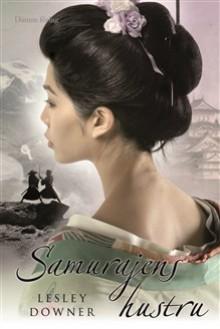 Samurajens hustru - Lesley Downer