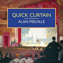 Quick Curtain - Ben Allen,Alan Melville