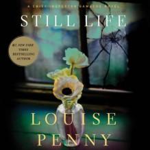 Still Life - Louise Penny,Ralph Cosham