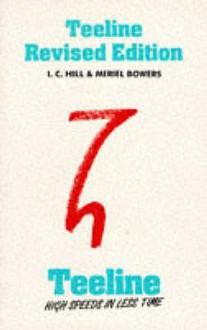 Teeline (Teeline) - Meriel Bowers