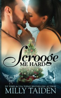 Scrooge Me Hard - Milly Taiden