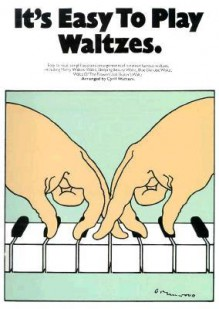It's Easy to Play Waltzes: P/V/G - Cyril Watters