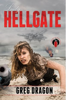 Lady Hellgate - Greg Dragon