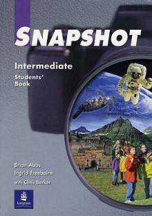 Snapshot - Fran Linley, Chris Barker, Ingrid Freebairn