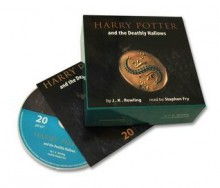 Harry Potter and the Deathly Hallows (Audio Cd) - J.K. Rowling