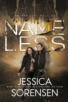 Nameless (Broken City Book 1) - Jessica Sorensen