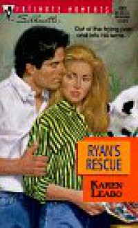 Ryan's Rescue - Karen Leabo
