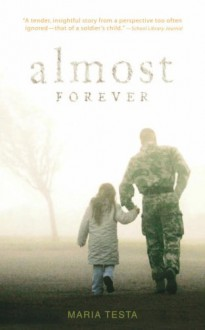Almost Forever - Maria Testa