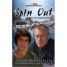 Spin Out - James Buchanan