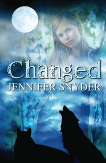 Changed - Jennifer Snyder