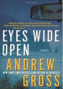 Eyes Wide Open - Andrew Gross