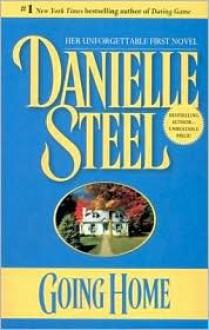Going Home - Danielle Steel