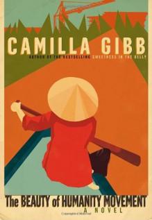 The Beauty of Humanity Movement - Camilla Gibb