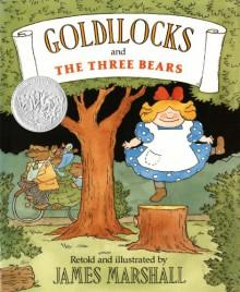 Goldilocks and the Three Bears -
