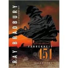 Fahrenheit 451 (MP3 Book) - Christopher Hurt, Ray Bradbury
