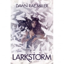 Larkstorm (The Sensitives, #1) - Dawn Rae Miller