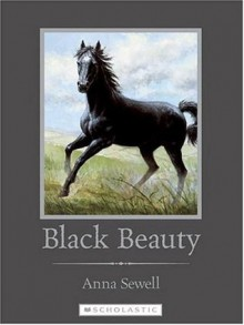 Black Beauty - Anna Sewell, Gail Carson Levine