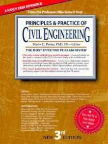 Principles and Practice of Civil Engineering - Merle C. Potter