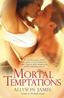 Mortal Temptations - Allyson James