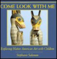 Exploring Native American Art with Children - Stephanie Salomon