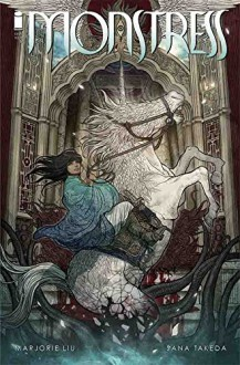 Monstress #6 - Sana Takeda,Marjorie M. Liu