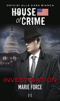 Investigation - Marie Force
