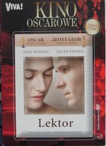 Lektor (film + książka) - praca zbiorowa