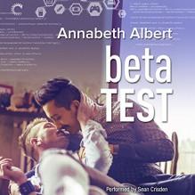 Beta Test - Annabeth Albert, Sean Crisden