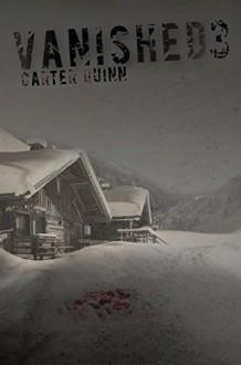Vanished 3 - Carter Quinn