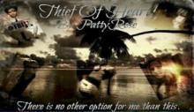 Thief of Hearts - pattyrose