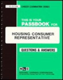 Housing Consumer Representative - National Learning Corporation