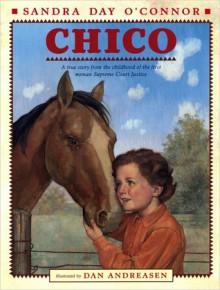 Chico - Sandra Day O'Connor, Dan Andreasen
