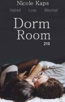 Dorm Room 210 - Broken_Dream07