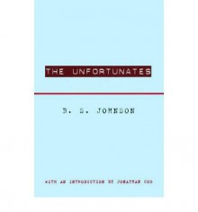 The Unfortunates - B.S. Johnson