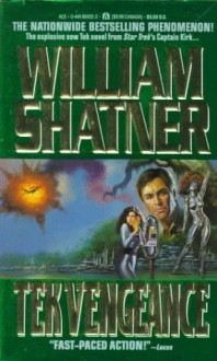 TekVengeance - William Shatner