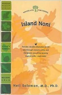 Island Noni - Woodland Publishing